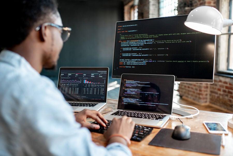 man-coding-on-laptop